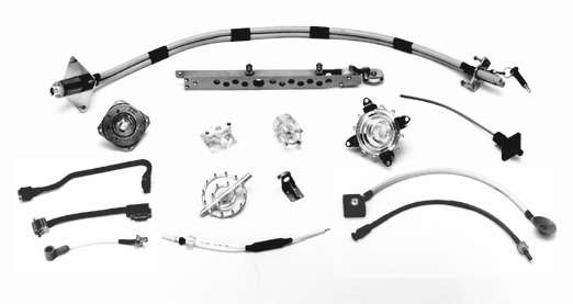 wiring harness assemblies